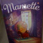 BD Mamette 6 - Glenat - Les lectures de Liyah