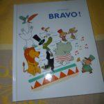 Bravo - EDL - Les lectures de Liyah