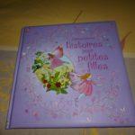 Histoires pour petites filles - Usborne - Les lectures de Liyah