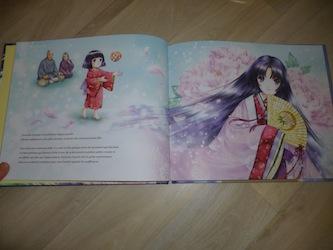 Kaguya 1 - nobi nobi - Les lectures de Liyah