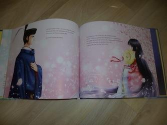 Kaguya 3 - nobi nobi - Les lectures de Liyah