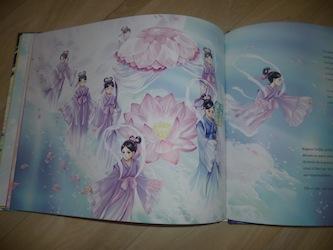 Kaguya 4 - nobi nobi - Les lectures de Liyah