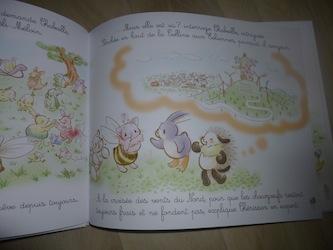 Lapingoun Paques 1 - HC éditions - Les lectures de Liyah