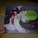 Princesse pivoine - nobi nobi - Les lectures de Liyah