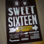 Sweet sixteen - Bayard - Les lectures de Liyah