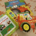 La ferme - Les lectures de Liyah