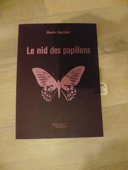 Le nid des papillons - Baudelaire - Les lectures de Liyah