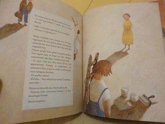 Le peintre 1 - nobi nobi - Les lectures de Liyah