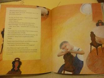 Le peintre 2 - nobi nobi - Les lectures de Liyah