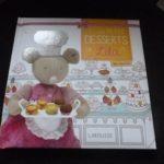 Les petits desserts de Lila - Larousse - Les lectures de Liyah