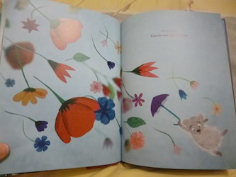 Papa regarde 2 - Hong Fei - Les lectures de Liyah