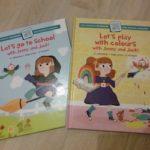 Anglais avec Jenny et jack - Nathan - Les lectures de Liyah