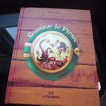 Gustave le pirate - Palissade - Les lectures de Liyah