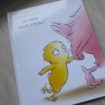Un papa pour Titou - EDL - Les lectures de Liyah