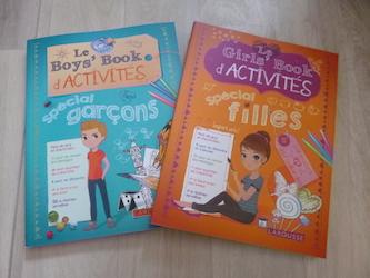 livre bd fille 10 ans