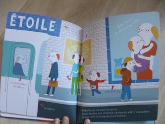 Felix a Paris 2 - Tourbillon - Les lectures de Liyah