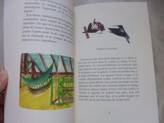 Lettres de Guadeloupe 1 - Jasmin - Les lectures de Liyah