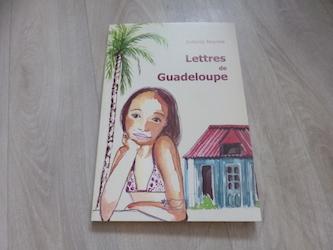 Lettres de Guadeloupe - Jasmin - Les lectures de Liyah