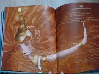 Le murmure des Dieux 2 - Balivernes - Les lectures de Liyah