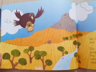 Panique chez les suricates 1 - Balivernes - Les lectures de Liyah