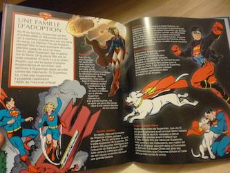 Superman - Fleurus - Les lectures de Liyah