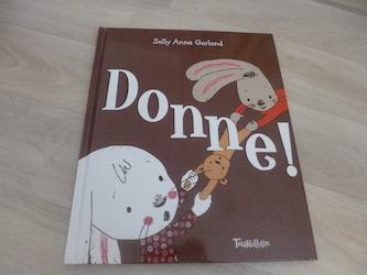 Album jeunesse -Donne