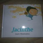 Album jeunesse Jacinthe