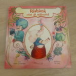Album jeunesse - Rishima