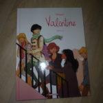 Bande dessinée ado - Valentine T.2
