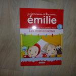 Emilie Les marionettes