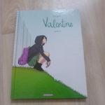 Bande dessinée jeunesse - Valentine 3