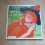 Cuisine pour enfant - Amélia la sorcière
