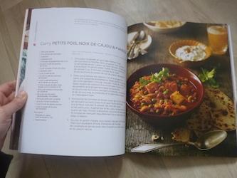 Livre de cuisine currys faciles livre enfant manga shojo bd livre pour ado - Livre de cuisine pour ado ...