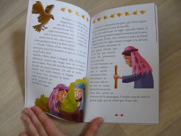 Histoires de sorcieres 1