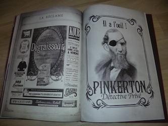 Le fantome de Canterville 4