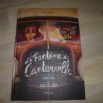 Littérature jeunesse - Le fantome de Canterville