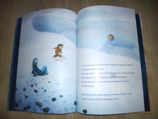 Histoire pour enfant Au clair de lune 4