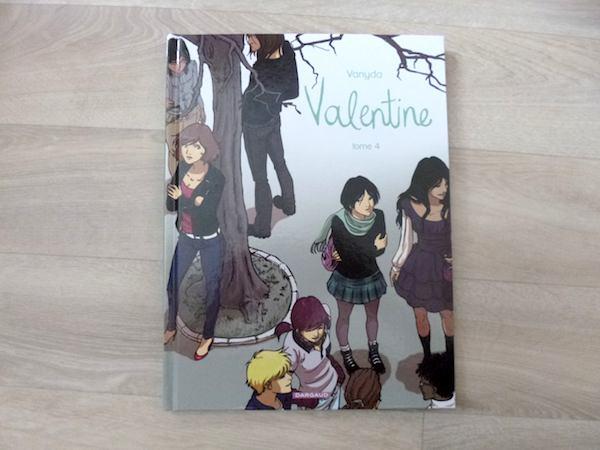 BD - Valentine T4