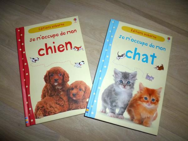 je m occupe de mon chien mon chat livre enfant manga shojo bd livre pour. Black Bedroom Furniture Sets. Home Design Ideas