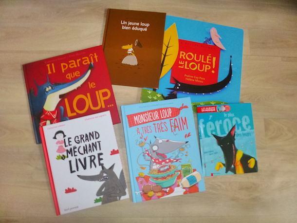 Ouhouuuuuu Le Loup Est De Retour Liyah Fr Livre