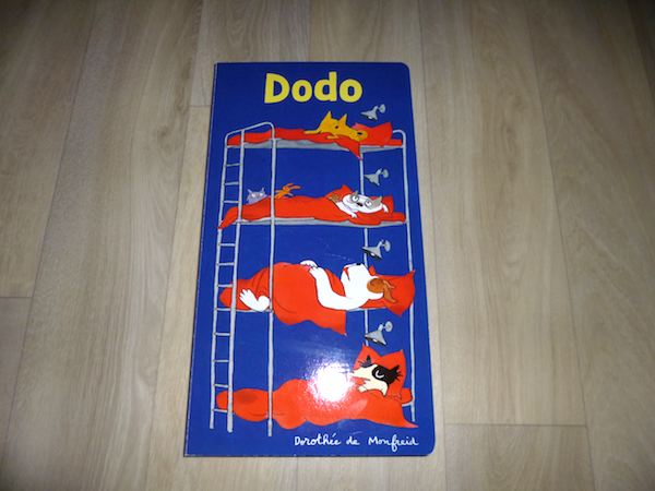Histoire enfant Dodo