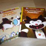 Livres enfants Moi Thérèse Miaou