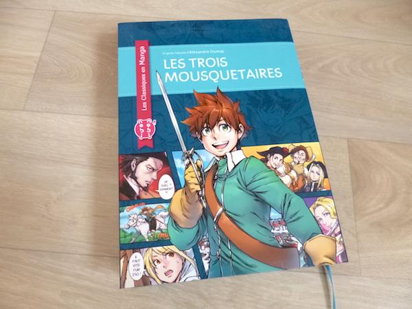Les Trois Mousquetaires Alexandre Dumas Liyah Fr Livre