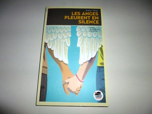 Les Anges Pleurent En Silence Arthur T 233 Nor Liyah Fr border=