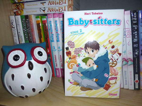 Baby sitters 2