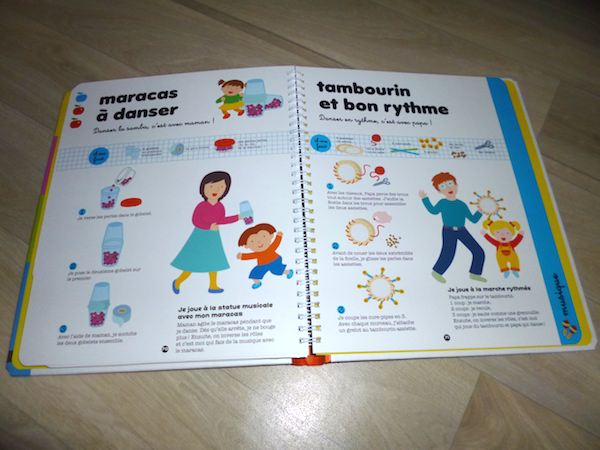 Activités pour enfants Toutes mes activités créatives 4