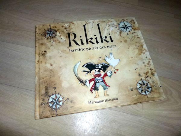 Histoire pour enfants Rikiki