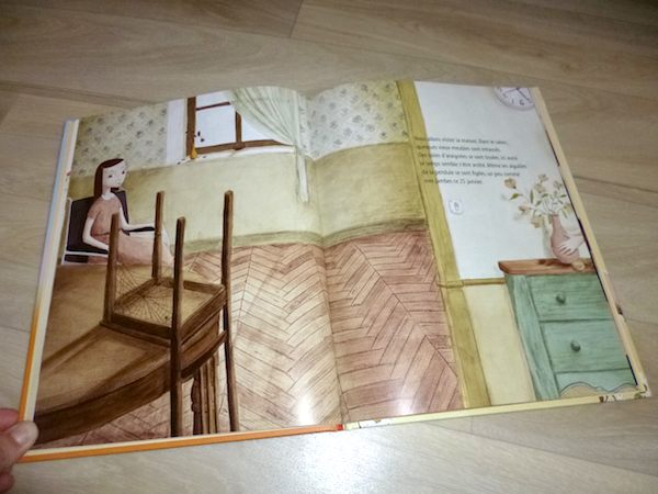 La maison sans escaliers 2