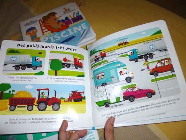 Baby Encyclopédie 3