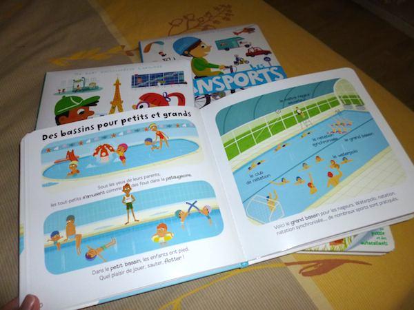 Baby Encyclopédie 4